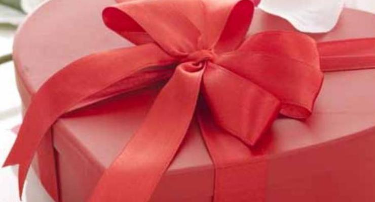 Подарки на День святого Валентина: что готовят украинцы
