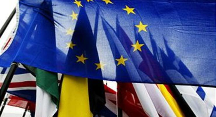 Европарламент 10 февраля обсудит ситуацию в Украине