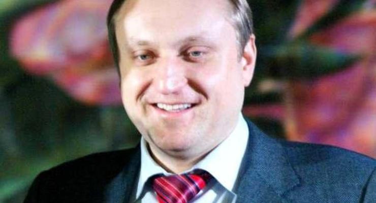 Сын Пшонки переписал квартиру в центре Киева на донецкого юриста - СМИ