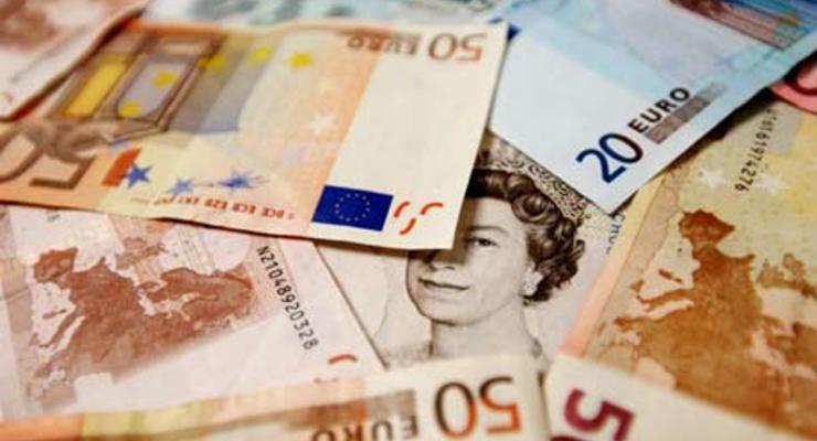 Курсы европейских валют к доллару США на 26 января 2015 года