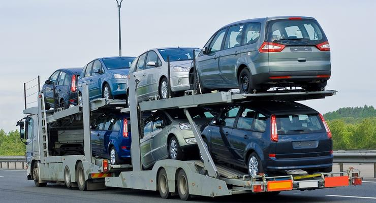 Новые налоги для автовладельцев