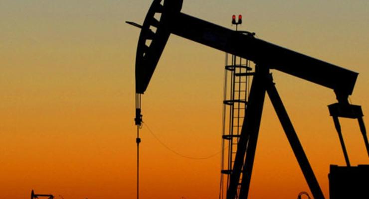 Цена нефти марки Brent стабильна на уровне $48,76/баррель