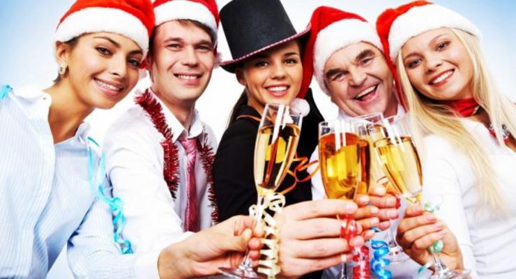 Подработка на Новый год 2015: упаковщик подарков, аниматор и бариста