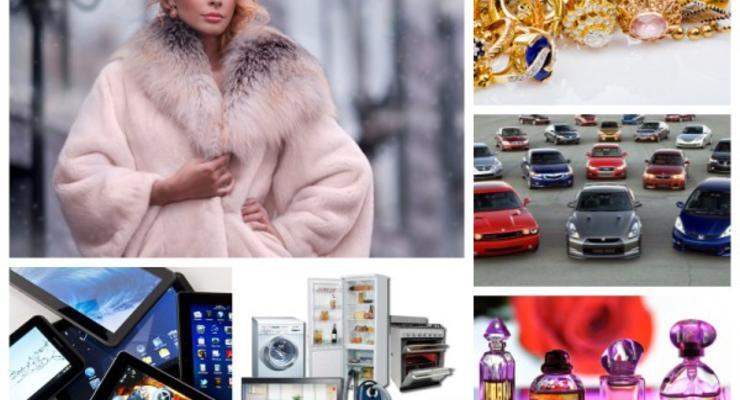 Новогодние подарки: купить, пока не подорожало