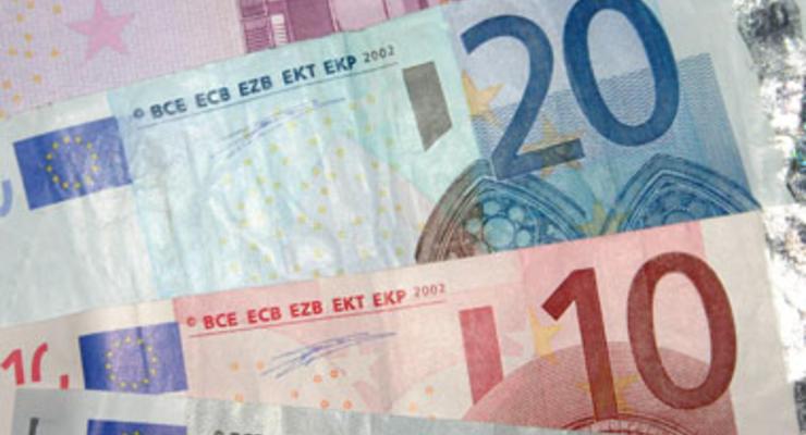 Европейский инвестиционый банк утвердил кредит для Украины
