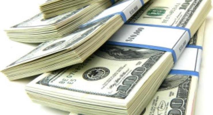 Межбанк открылся долларом по 16,25
