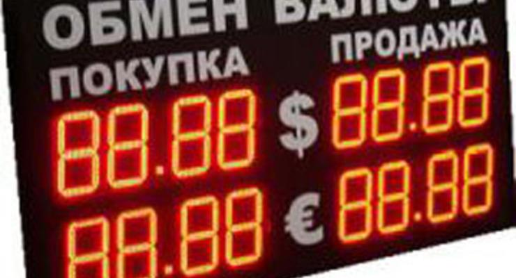 Курс валют на 12 декабря