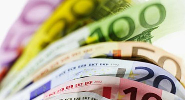 ЕС выделил Украине EUR500 в рамках  программы макрофинансовой помощи
