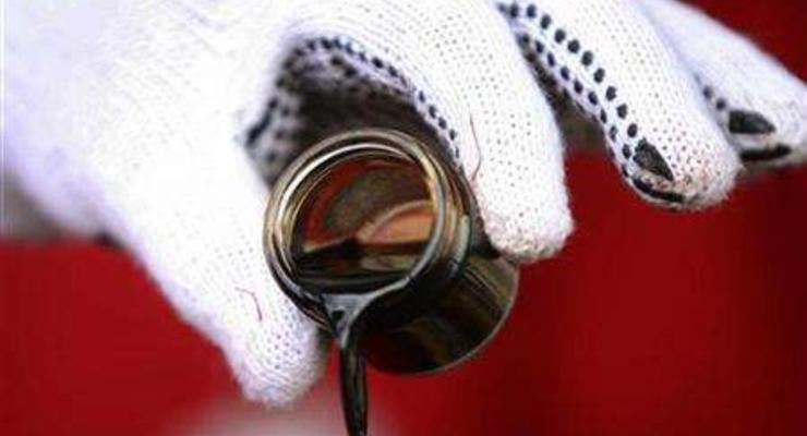 Нефть марки Brent подешевела до $71,7 за баррель