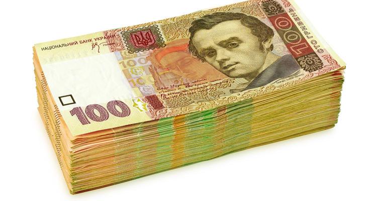 Межбанк открылся долларом по 15,52 грн