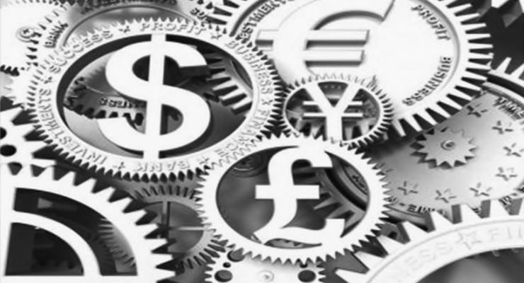 Курс валют на 17 ноября