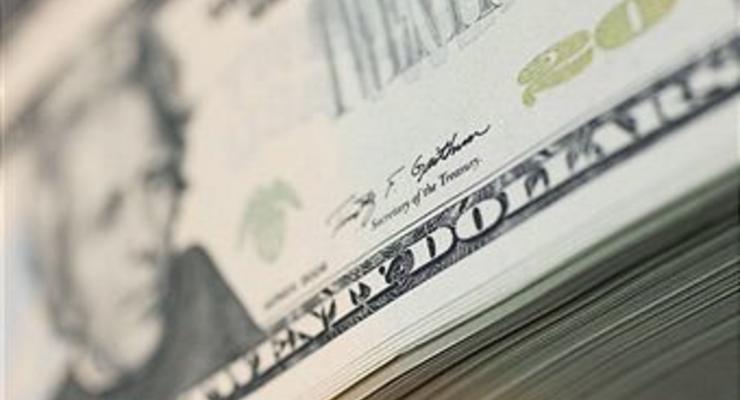 Курс доллара на межбанке перевалил за 15 гривен