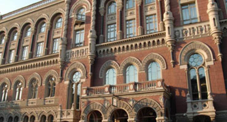 НБУ запретил кредитно-депозитные операции в российских рублях