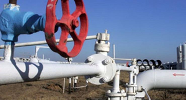 Украина и ЕК согласовали общую позицио по газу