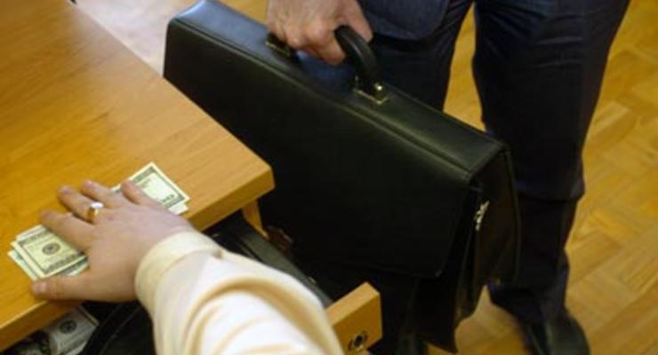 В Украине создадут антикоррупционное бюро