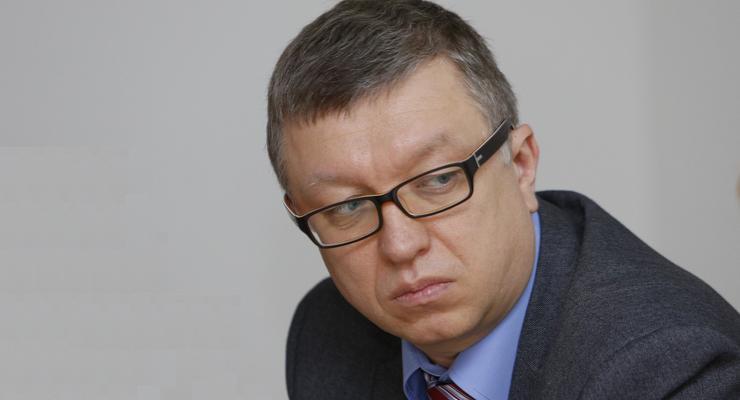 Тарас Козак - о налогах