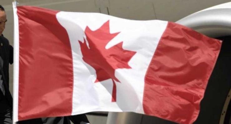 Канада выделила Украине кредит