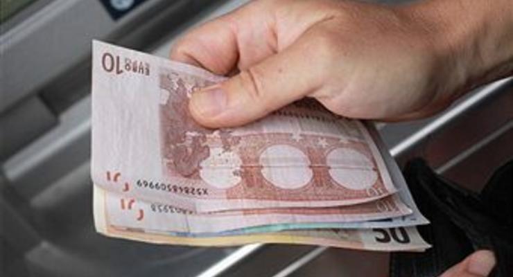Наличные курсы валют в банках регионов на 23 сентября