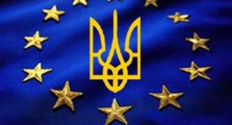 Украина может получить безвизовый режим с Евросоюзом в мае 2015 года