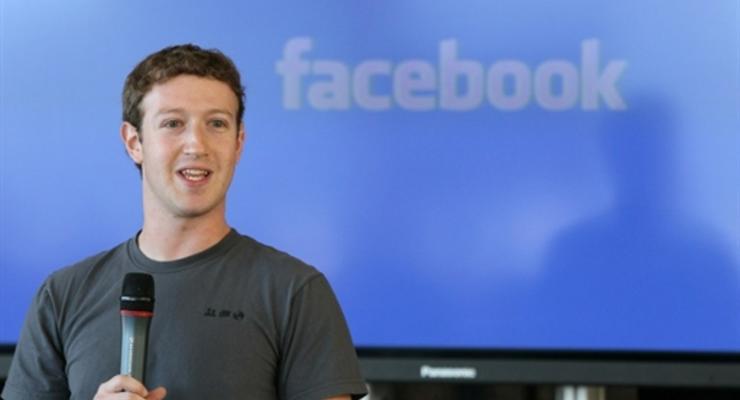 Нацрада попросила Цукерберга заменить администратора украинского Facebook