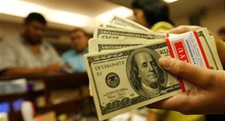 Курс валют на 17 сентября