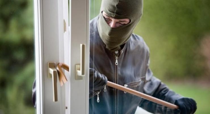 Как предотвратить квартирную кражу