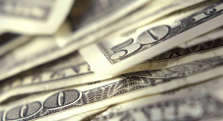 Курс валют на 1 сентября