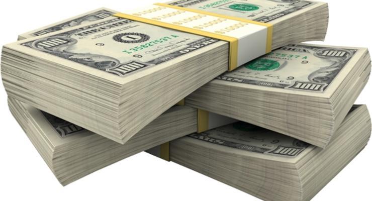 Курс валют на 27 августа