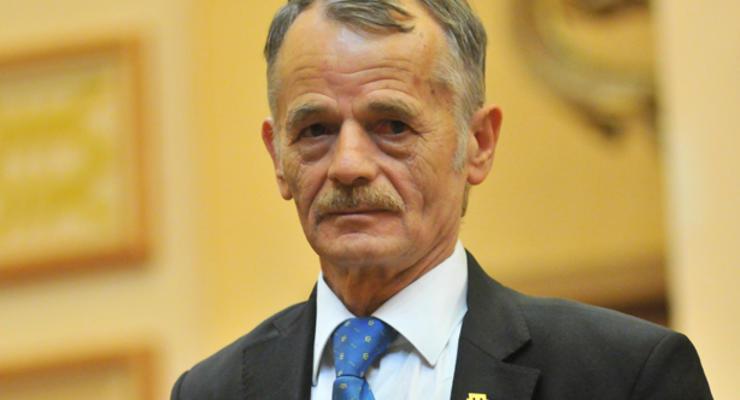 Мустафа Джемилев назначен уполномеченным президента по делам крымскотатарского народа