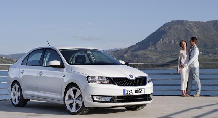За 7 месяцев продажи легковых автомобилей в Украине сократились на 47%
