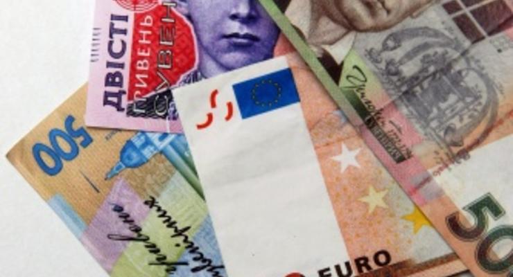 Курс валют на 3 августа
