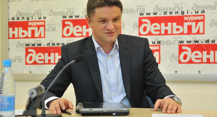 Дмитрий Шимкив назначен заместителем Главы АП по вопросам проведения реформ