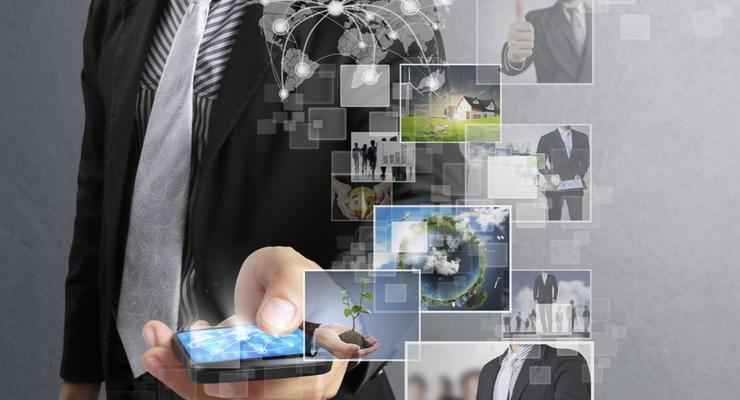 Онлайн-бизнесу - свой закон