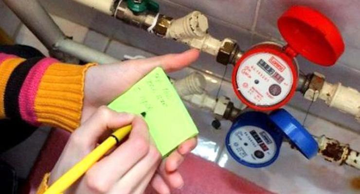 С июля в Украине вырастут тарифы на воду