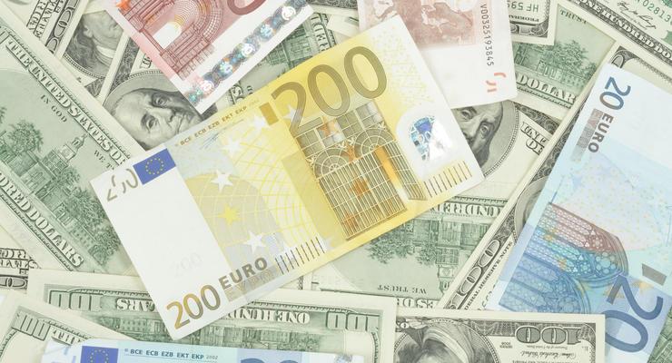 Украина погасила еврооблигации на $1 млрд, выпущенные в 2012 году