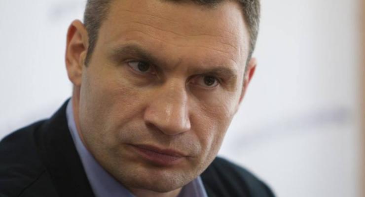 На чем зарабатывает новый мэр Киева Виталий Кличко
