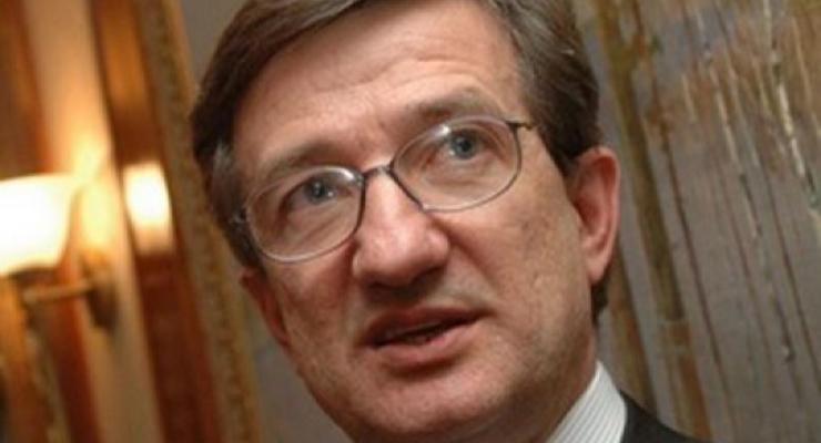 По иску российского банка арестован еще один оффшорный актив Таруты - СМИ