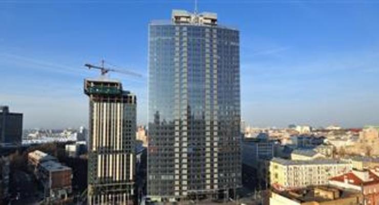Все бизнес-центры в Киеве на сайте покупки и аренды офисов