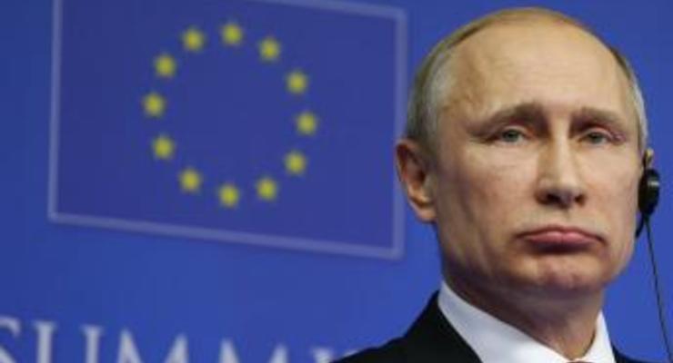 ЕС даст достойный ответ на газовый вопрос Путина