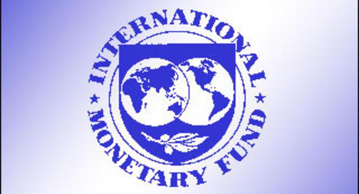 Реформы за деньги МВФ