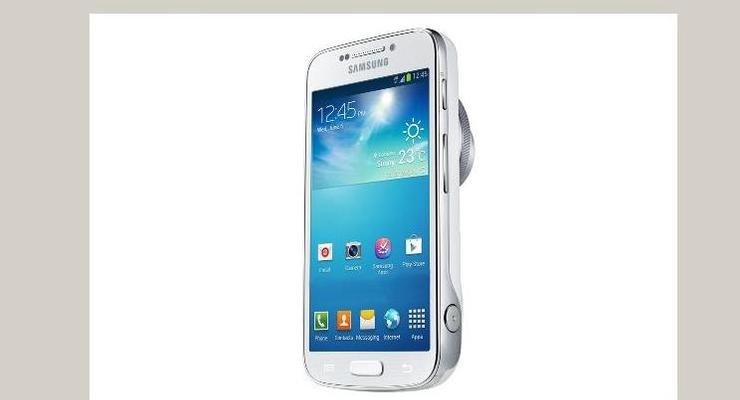 Смартфон Samsung GALAXY S4 Zoom