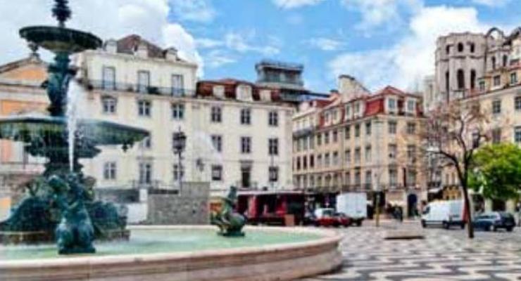 Семь впечатлений Лиссабона