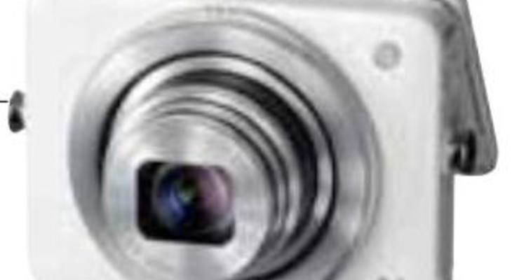 Фотоаппарат с Wi-Fi от Canon