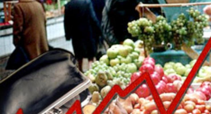 Что происходит с инфляцией накануне Евро-2012?