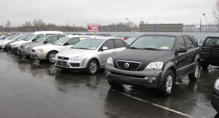 Законодатели сделали шаг навстречу автомобилистам