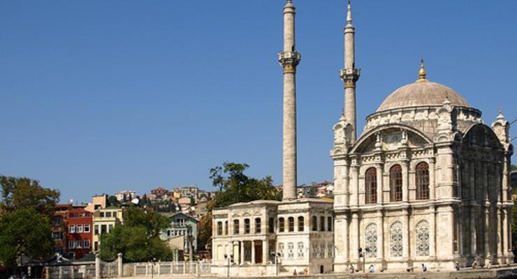 Отправляемся в Стамбул на три дня за 1400 долл.
