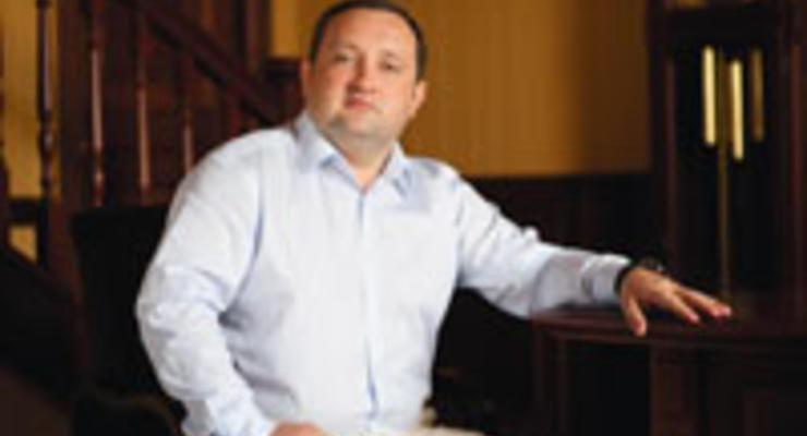 Арбузов: НБУ не ожидает кризиса в Украине, но готовится к нему