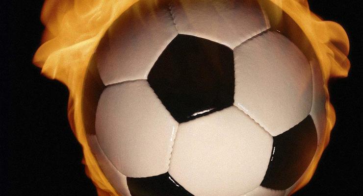 Янукович договорился менять бразильских футболистов на ракеты
