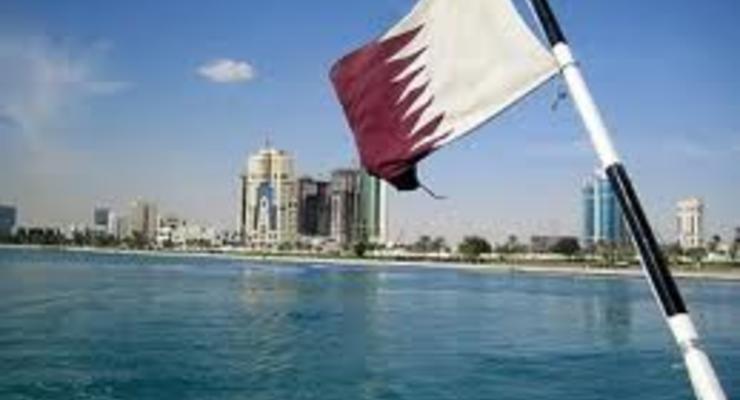 Быстрее всего экономика растет в Катаре