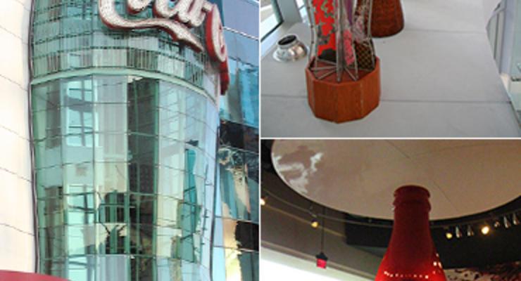 Музеи мировых брендов